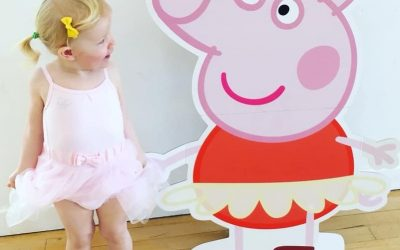 Baby Ballet: Maidstone, Malling and Medway