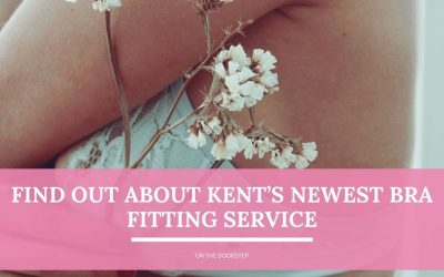 Find out about Kent's Newest Bra Fitting Service