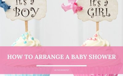 How to Arrange a Baby Shower