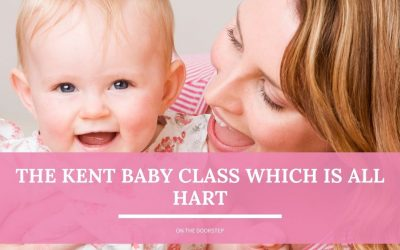 The Kent Baby Class which is all Hart