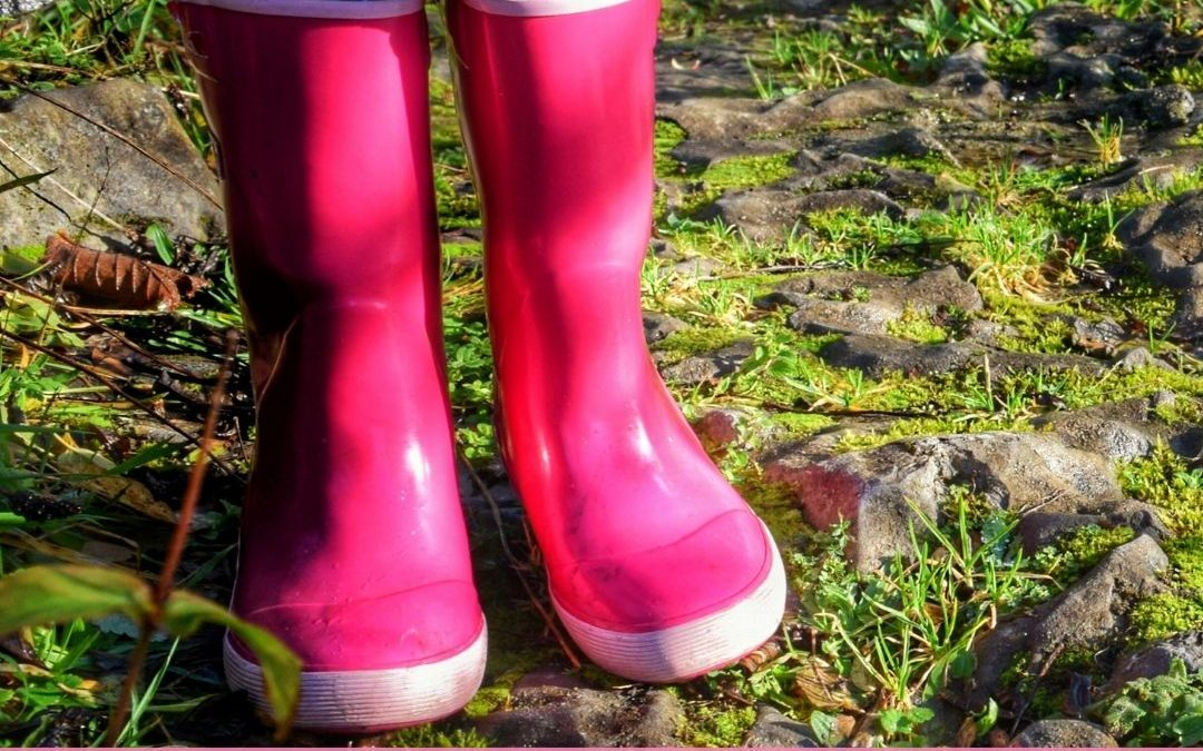 Top 10 Muddy Puddle Walks to Explore in Kent