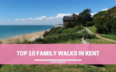 Top 10 Family Walks in Kent