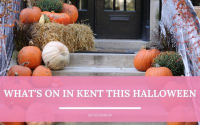 Spooky Things to do in Kent this Halloween