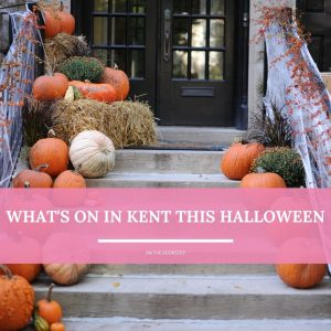 What's on in Kent this Halloween