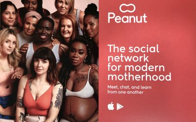 Peanut – The Social Support Network for Mums