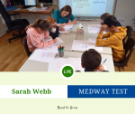 Is your child Medway Test (11+) ready?