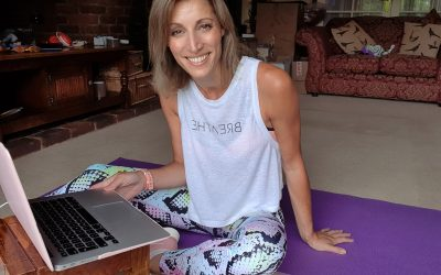 Nutrition, Fitness & Wellbeing For Busy Working Mums