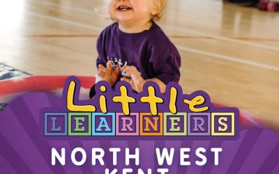 Little Learners Messy Play & Mark Making Classes – Bexley & Crayford